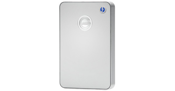 G-Technology G-Drive Mobile Thunderbolt 1TB