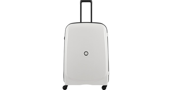 Delsey Belmont Trolley Case 76cm Wit