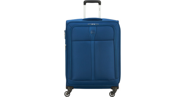 Delsey Maloti Expandable Spinner 68cm Blauw