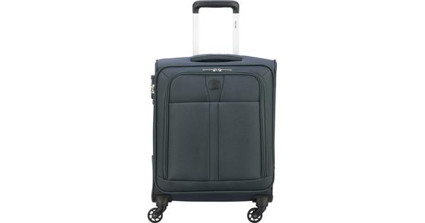 Delsey Maloti Cabin Size Trolley 55cm Slim Antraciet