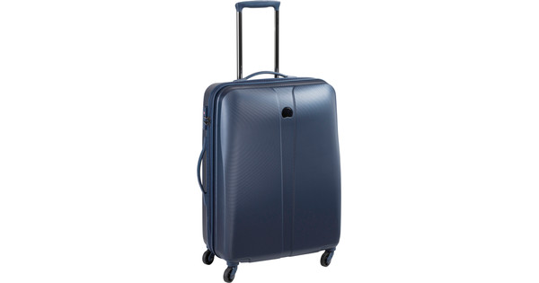 Delsey Schedule 2 Trolley Case 66cm Blauw