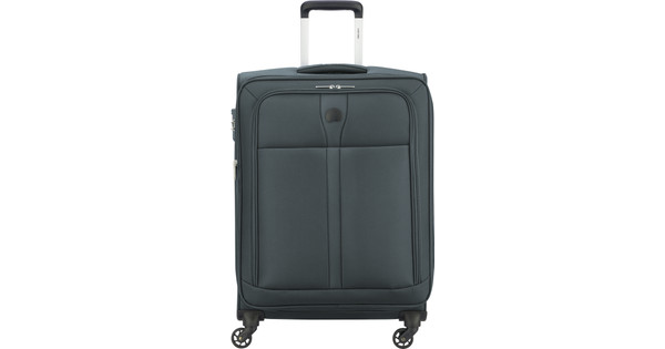 Delsey Maloti Expandable Spinner 68cm Antraciet