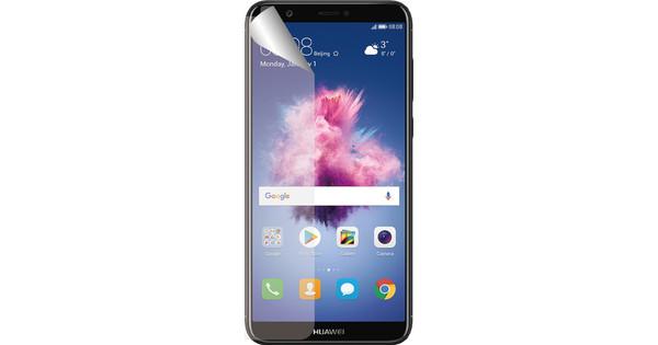 Azuri Protège-écran en Plastique Huawei P Smart Lot de 2