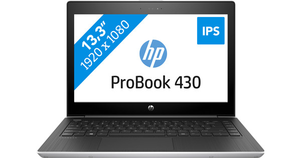 HP ProBook 430 G5 2VP37EA Azerty