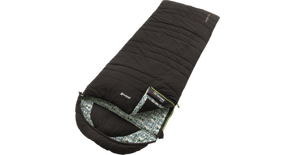 Outwell Camper Lux Noir