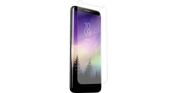 InvisibleShield Protège-écran HD Dry en Plastique Samsung Galaxy S9 Plus