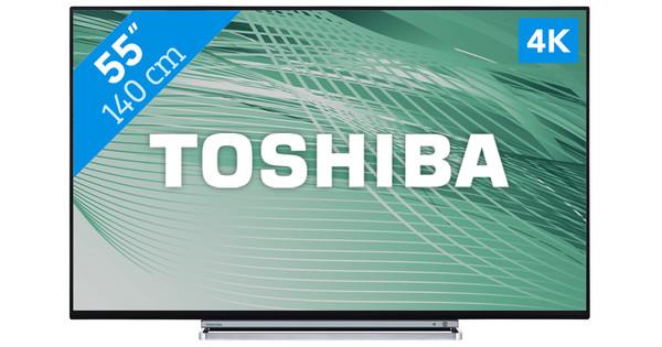 Toshiba 55U5766