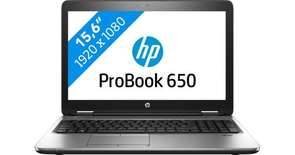 HP ProBook 650 G3 Z2W48EA Azerty - Coolblue - avant 23 59, demain ... 5c70c1c7cda1