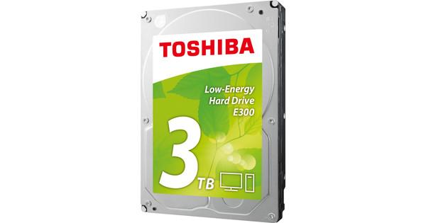 Toshiba E300 HDWA130EZSTA 3TB