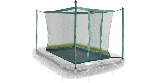Avyna Proline Veiligheidsnet 275 x 190 cm Groen