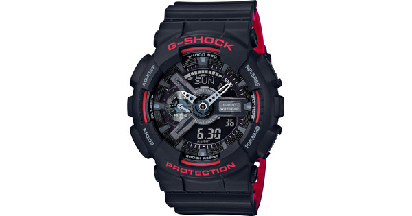 Casio G-Shock GA-110HR-1AER