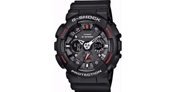 Casio G-SHOCK Classic GA-120-1AER