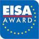 Récompensé par un prix EISA