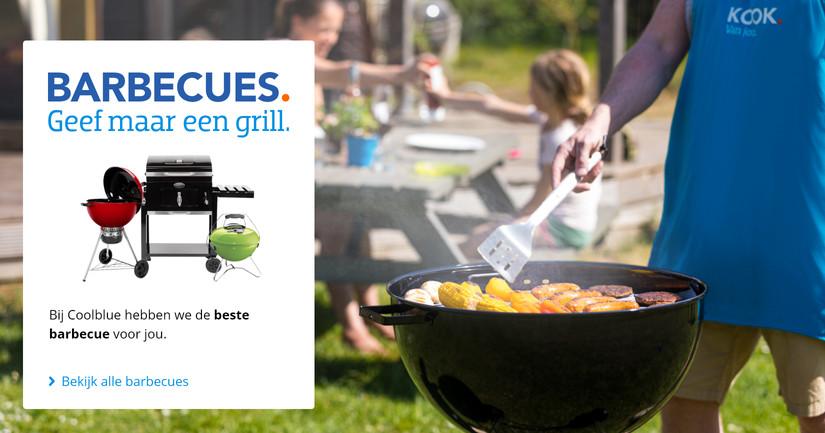 Zomerverhaal - Barbecues