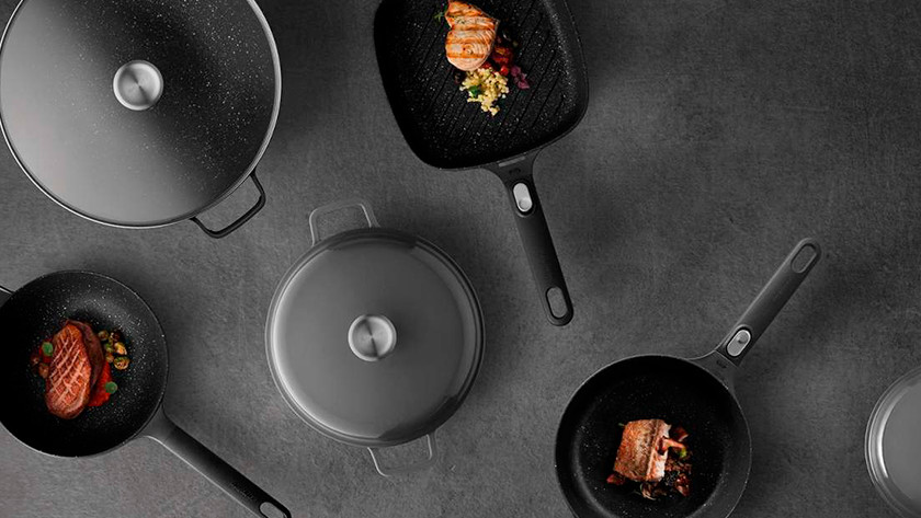 What do you use a grill pan for?