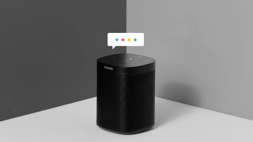 Wat en wanneer Google Assistant