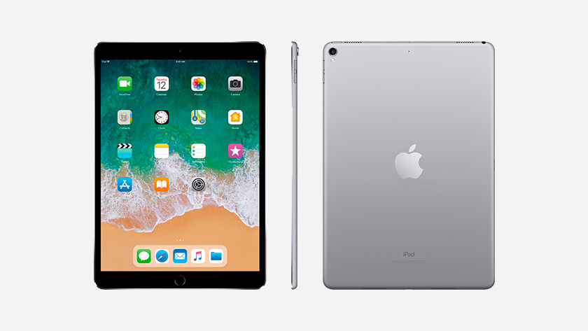 iPad Pro processor
