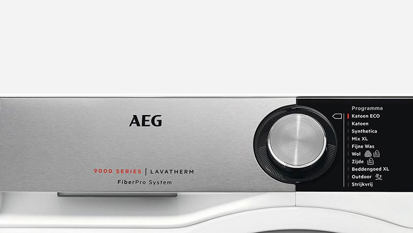 AEG 9000 droogkast