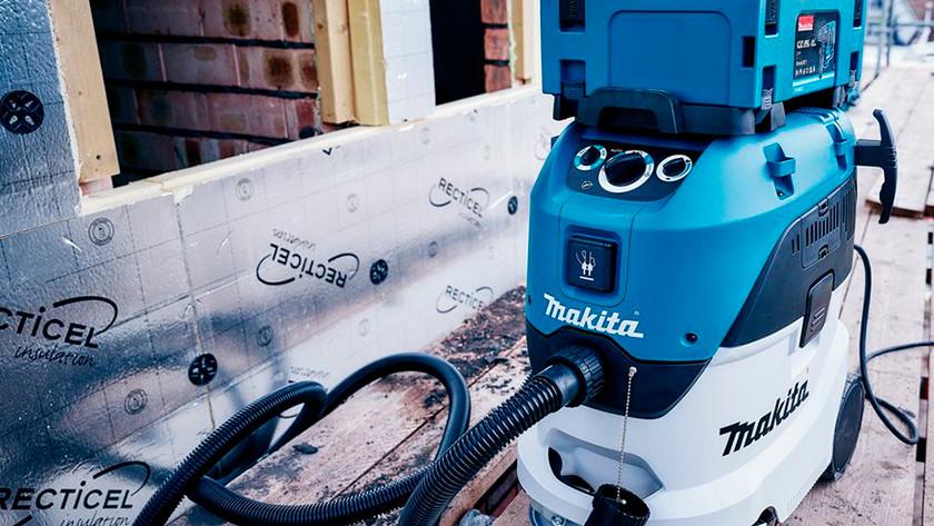 Choose a construction vacuum