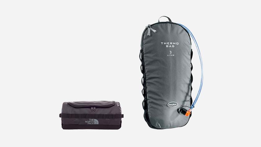 Accessoires backpack supplémentaires