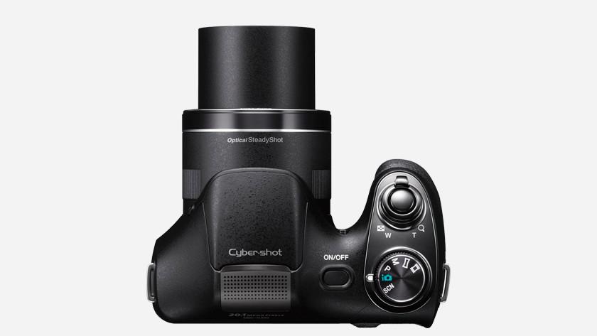 keuze bridge camera