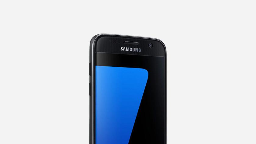 Formaat Samsung Galaxy S7