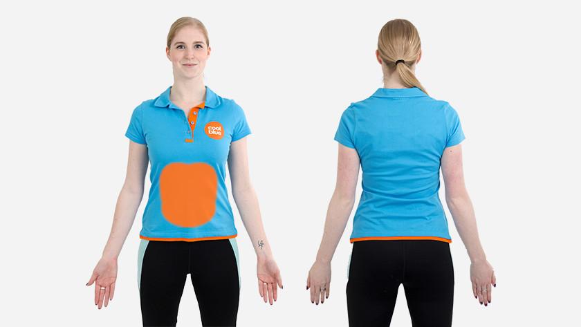 muscles utilisés lorsque vous faites l'exercice V-pass avec le ballon de fitness
