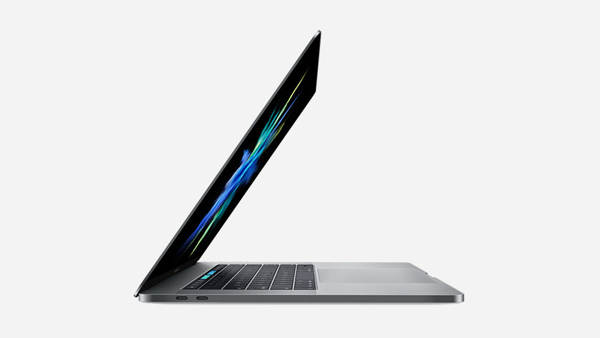 Apple Macbook Pro processor