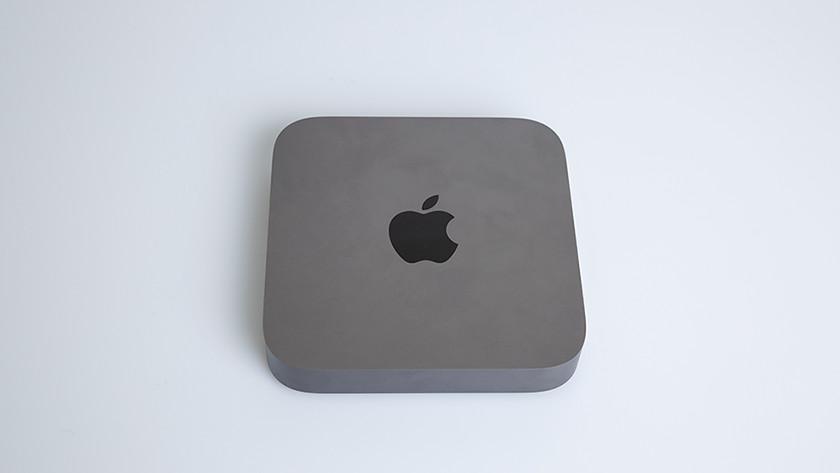Apple Mac Mini SSD RAM