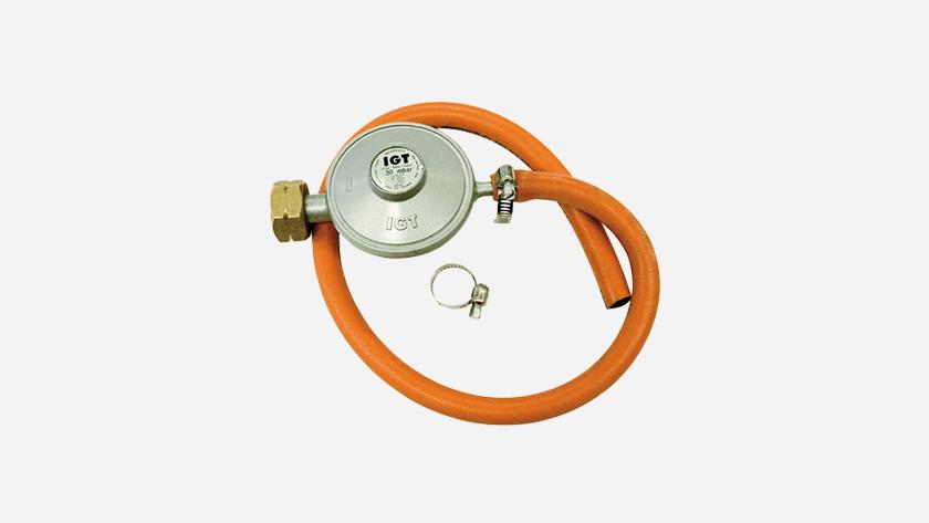 Régulateur de pression de gaz