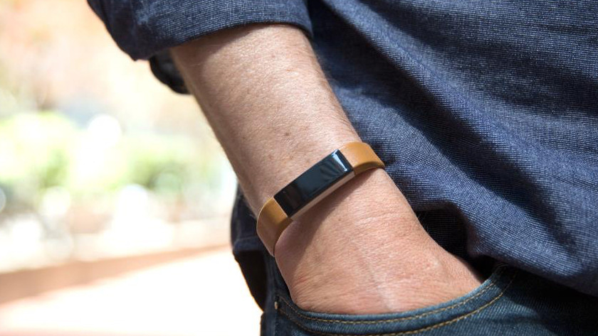 Fitbit Alta résistant aux éclaboussures