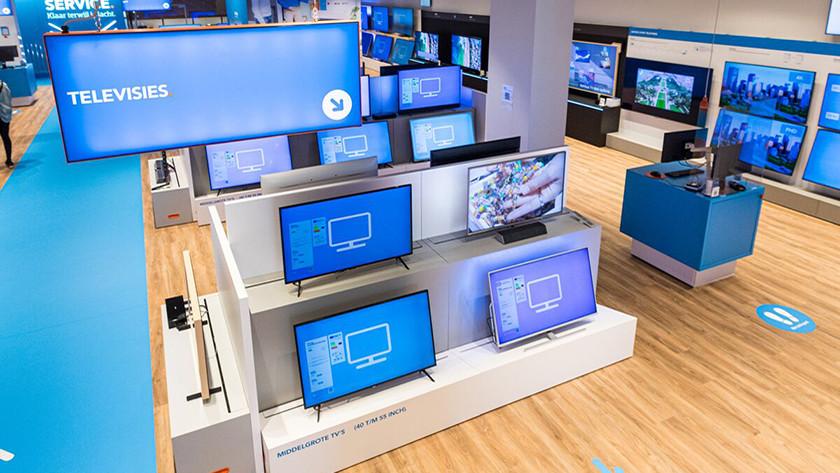 TV magasins