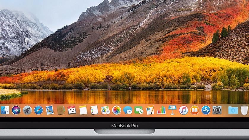 applis MacBook