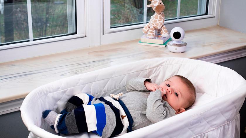 Dure of goedkope babyfoon