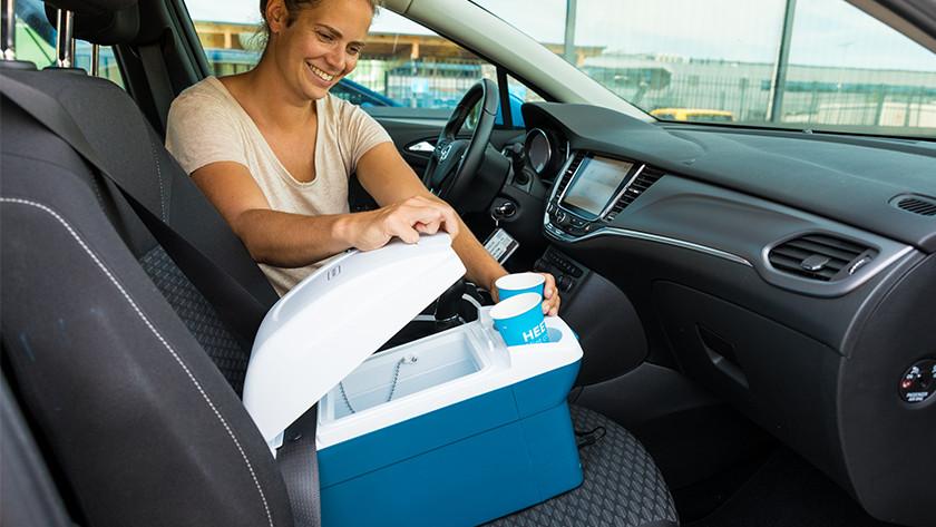 12V auto koelbox