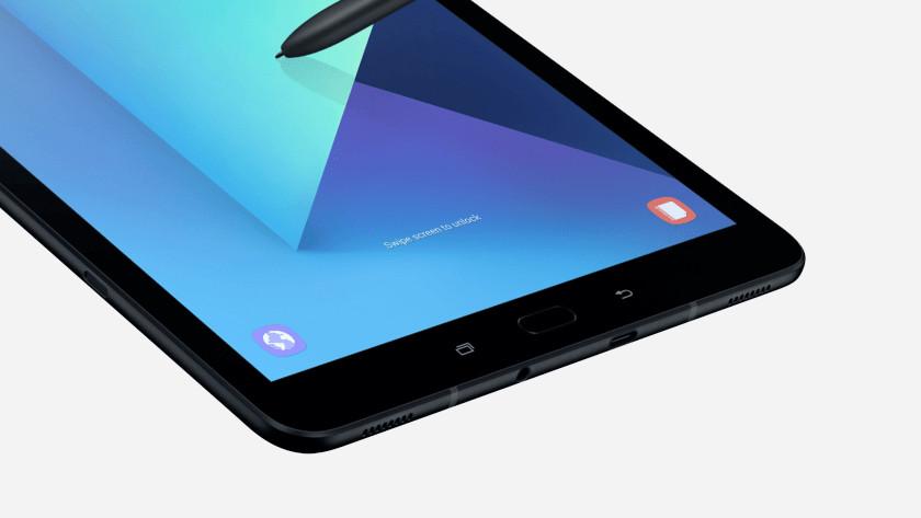 Haut-parleur Samsung Galaxy Tab S3