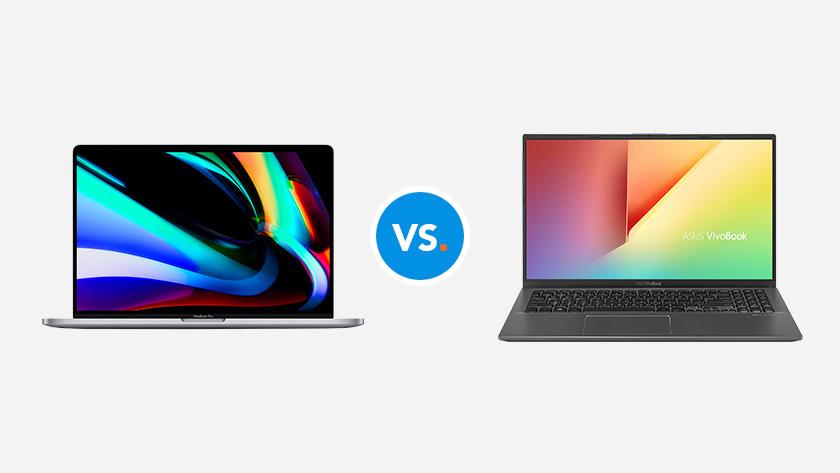 Apple Macbook vs Windows