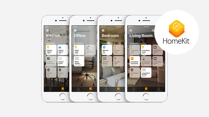 What is Apple HomeKit?