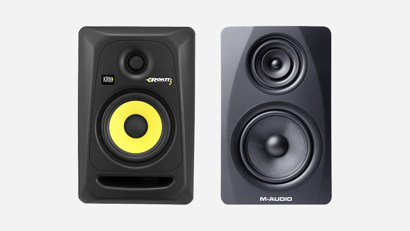 2-way or 3-way speakers