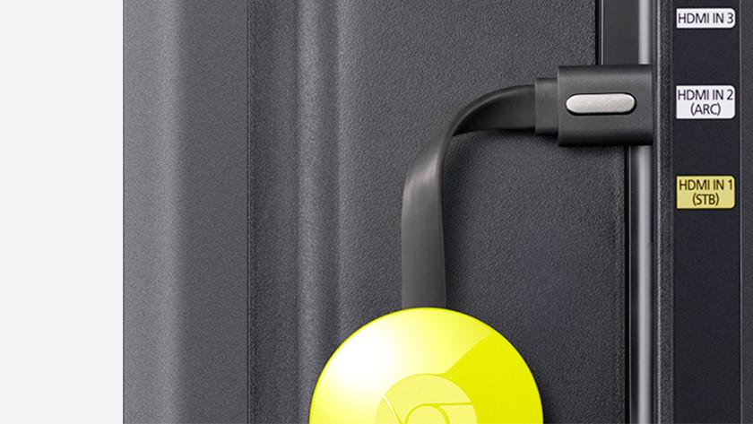 Qu'est-ce que Chromecast ?