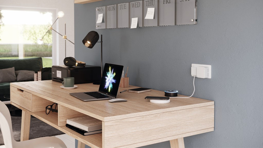 powerline adapters met wifi