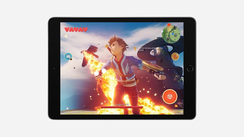 Scherm iPad 2019
