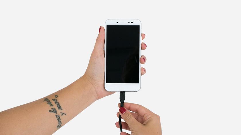 Autonomie de la batterie du smartphone