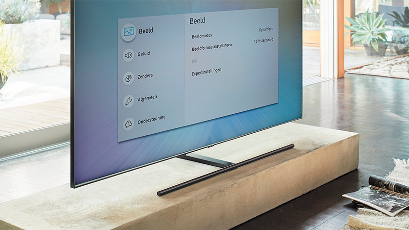 Help choosing a Samsung TV