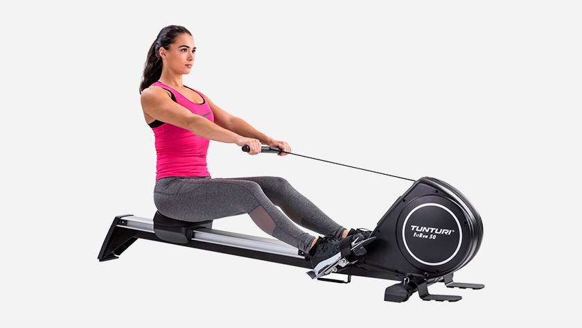 Exercice d'endurance pour débutants