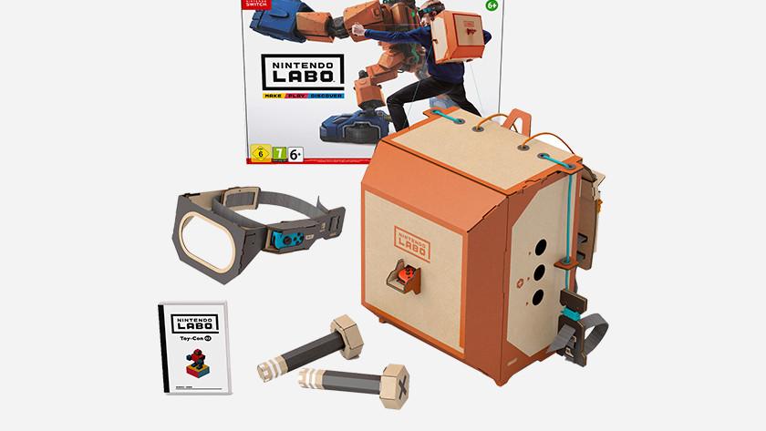 The Robot Kit