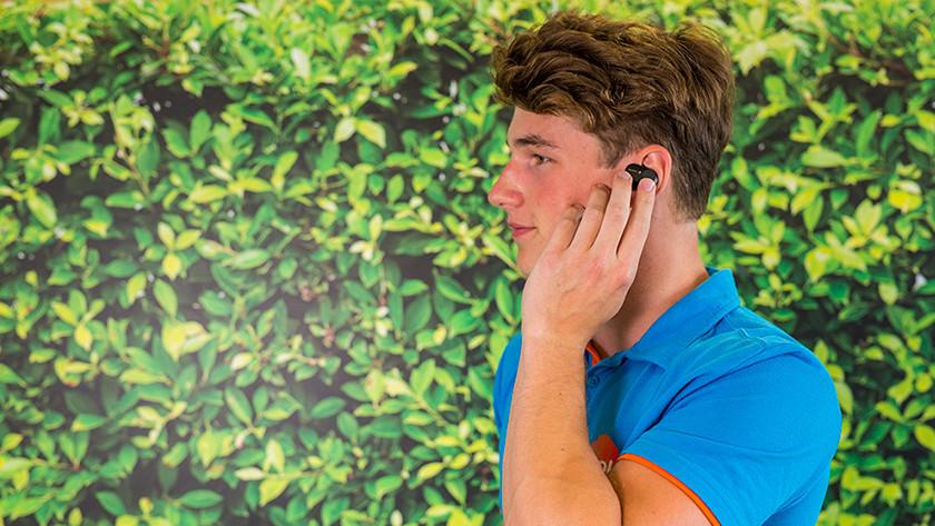 NFC oordopjes
