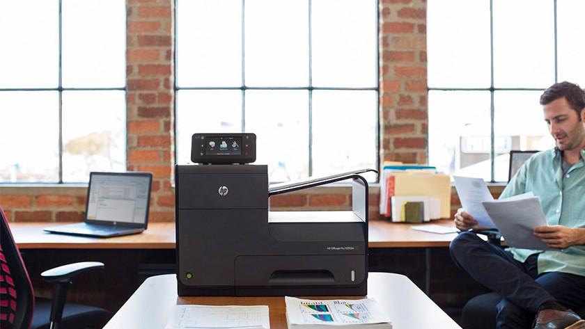 Installer une imprimante