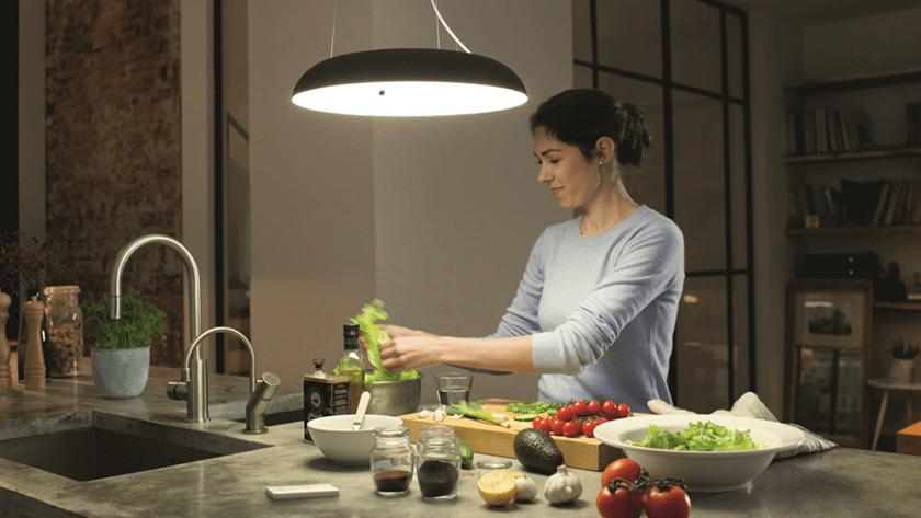 Smart light functional light