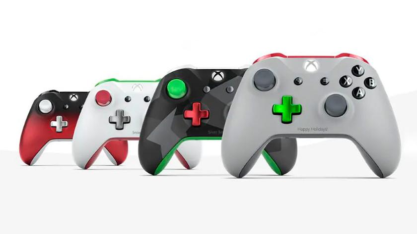 Casque de jeu Xbox One Gamer casque gamer jeux vidéo couleurs personnalisées